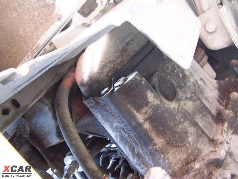 机油,齿轮油,方向助力油一个也不能少高清图片
