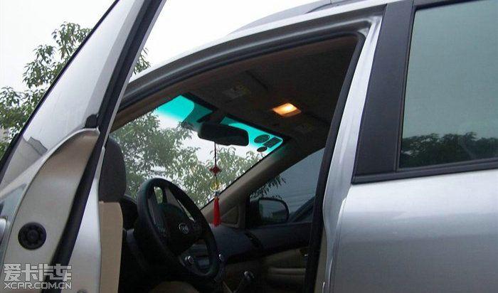 比亚迪s6用车心得分享高清图片