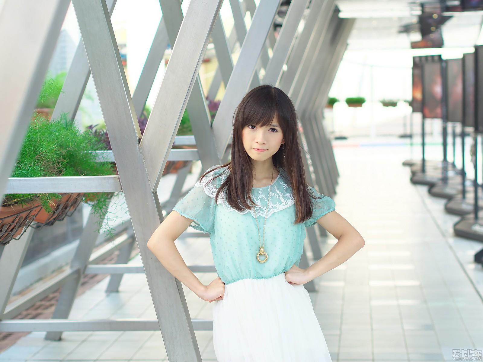 【美女共享】★清纯de小可爱