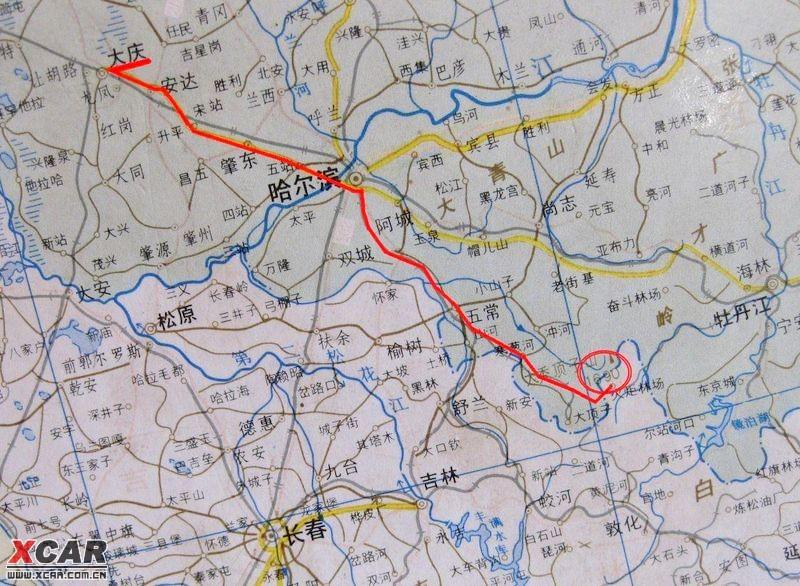 吉林省榆树市室内地图