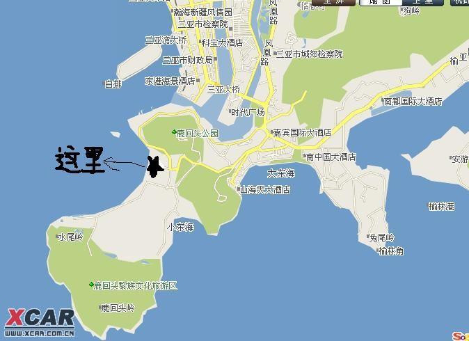 三亚悦榕庄 :  位于海南岛鹿回头湾的三亚悦榕庄是一家全泳池别墅度假