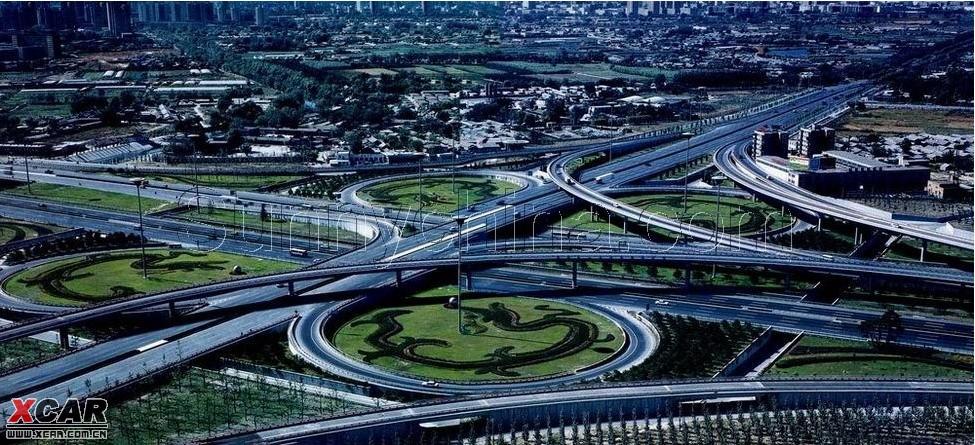 北京西直门桥_著名的桥有哪些,著名的桥有哪些图片大全