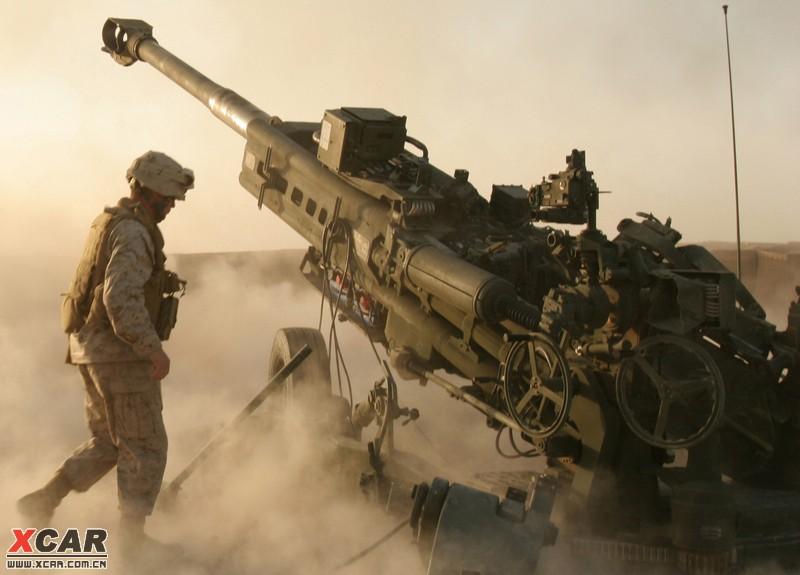 海军陆战队第2师的m