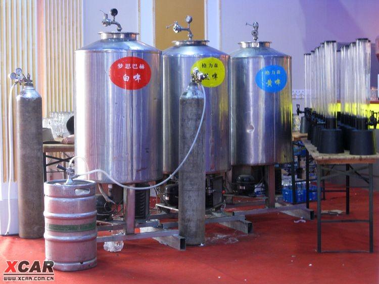 090713发几张哈尔滨啤酒节嘉年华的片子