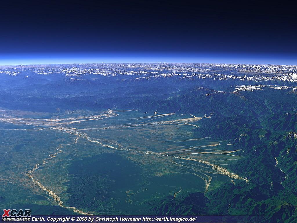 藏南地图,我只发不说