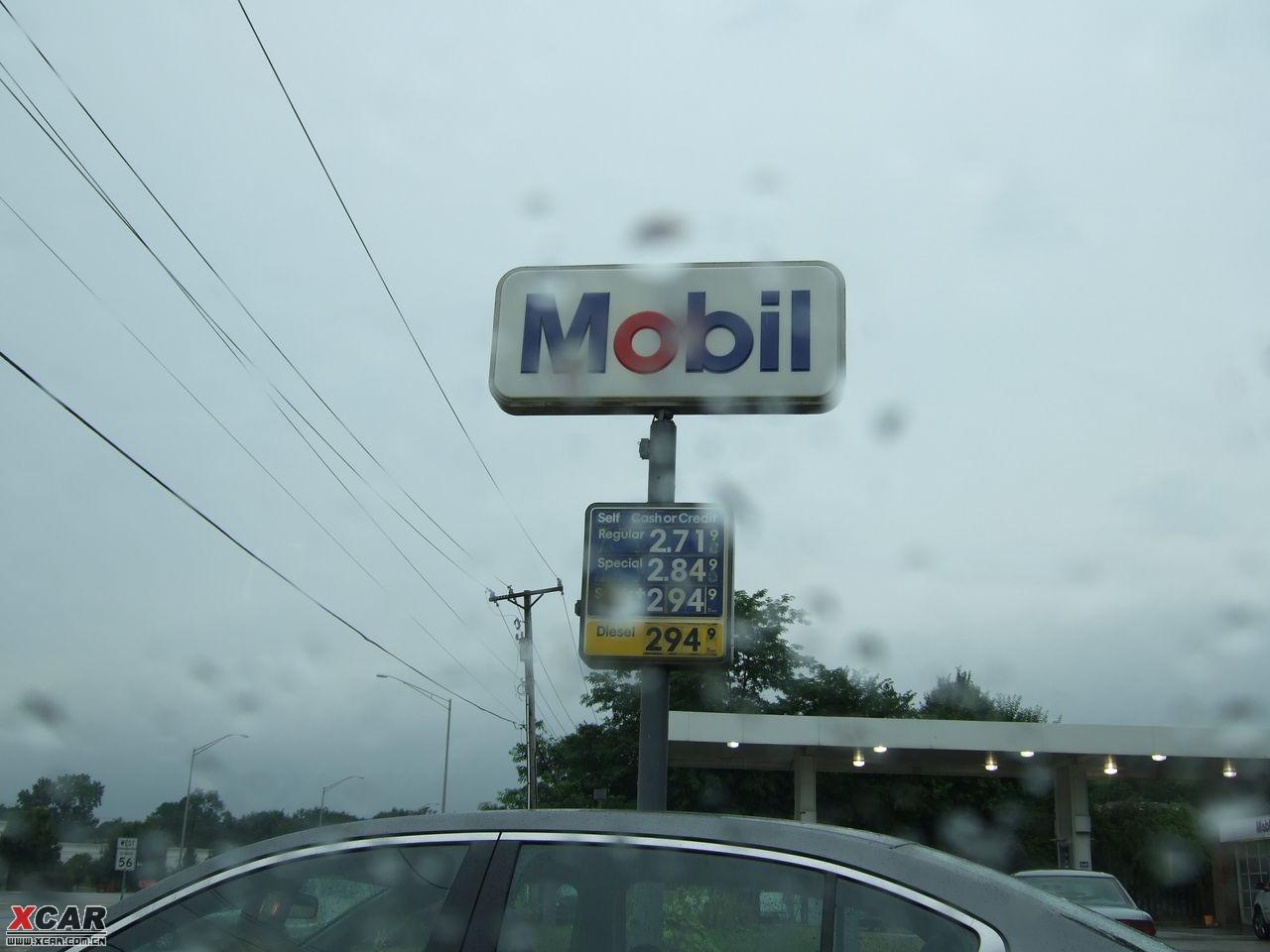 美国油价--一加仑等于多少升?