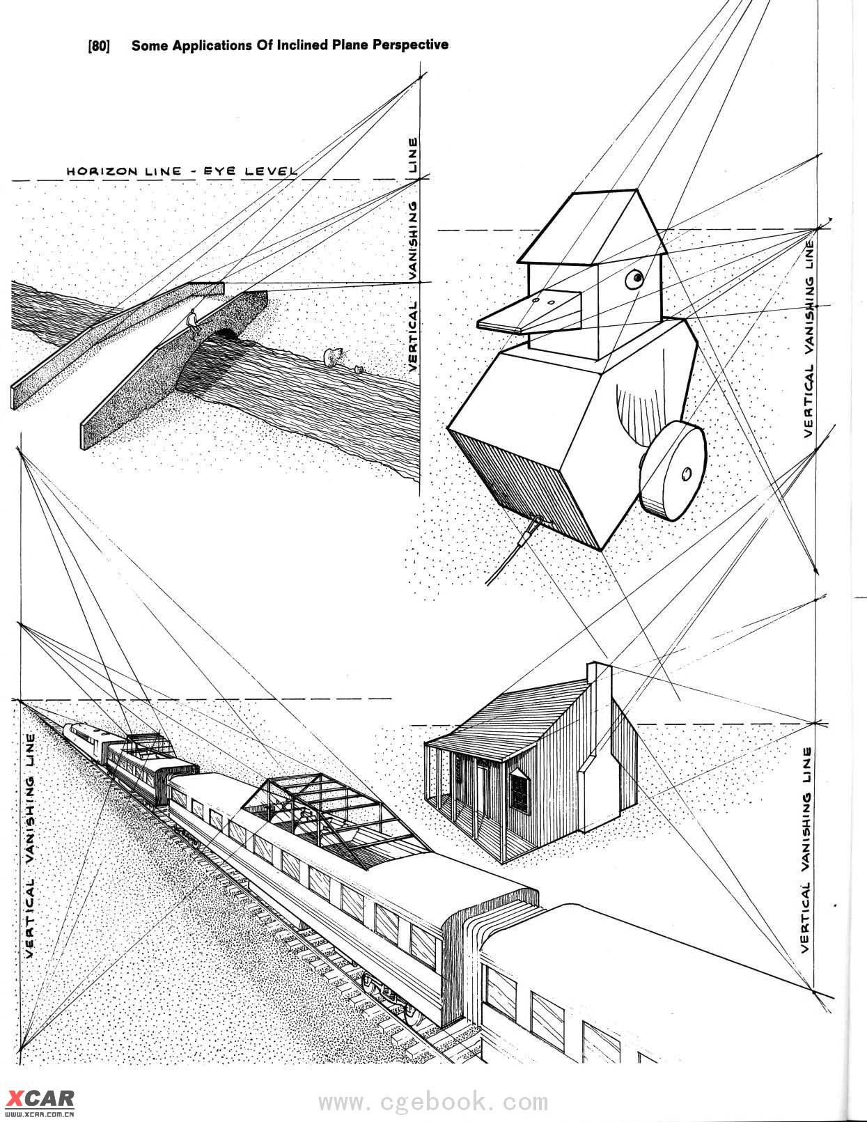 工程图 简笔画 平面图 手绘 线稿 1245_1611 竖版 竖屏