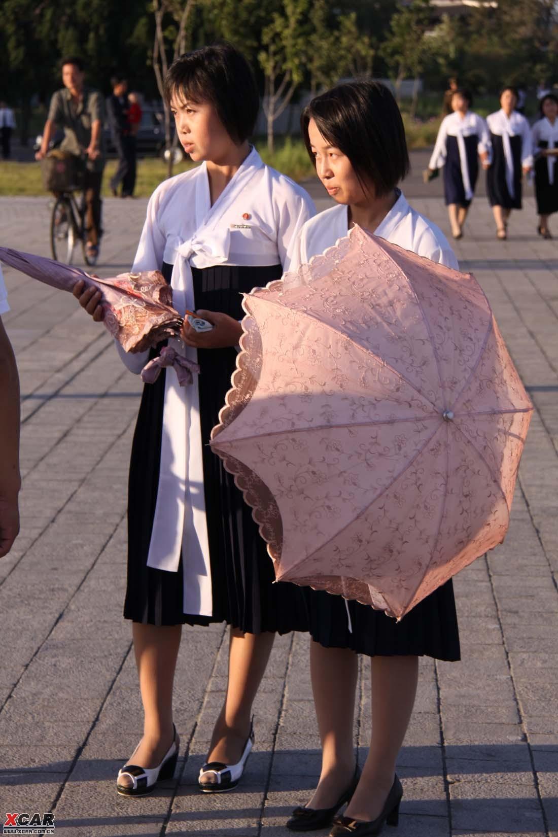 朝鲜女屄_朝鲜女学生