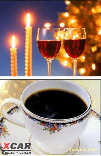 美酒加咖啡加红豆