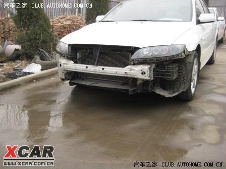 汽车加装防撞梁 polo加装后防撞钢梁 哪些车有防撞梁 汽车高清图片