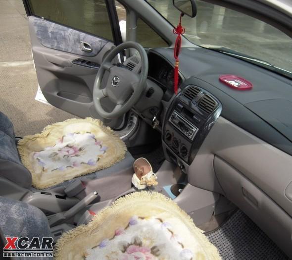 出售 进口普力马 非中介 现车 已出售 普力马论坛 海马论坛高清图片