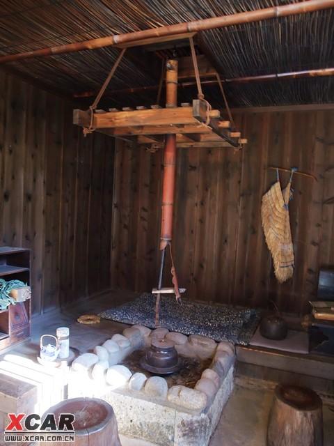 补交作业,看看柳州的古代日本村私立江户高中图片