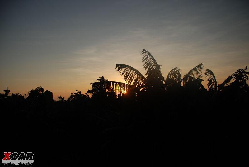 小兔子开君威 发表于 2009-11-27 23:34 38楼 夕照下的美丽剪影
