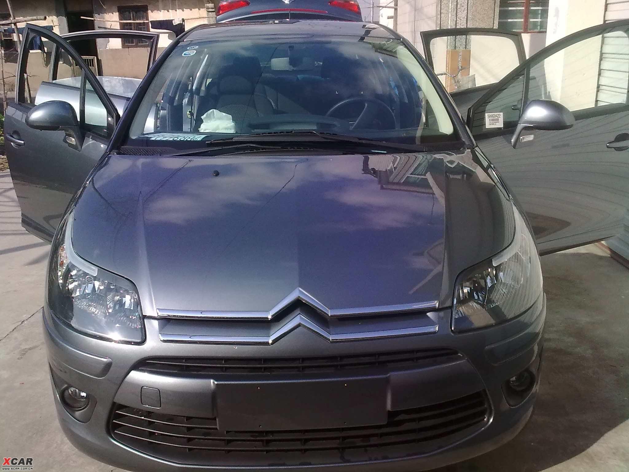 提车一个多月报告 世嘉论坛 xcar 爱卡汽车俱乐部高清图片