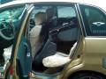 感谢福星大哥的帮助,雷克萨斯LS400座椅终于装好了!感觉酷