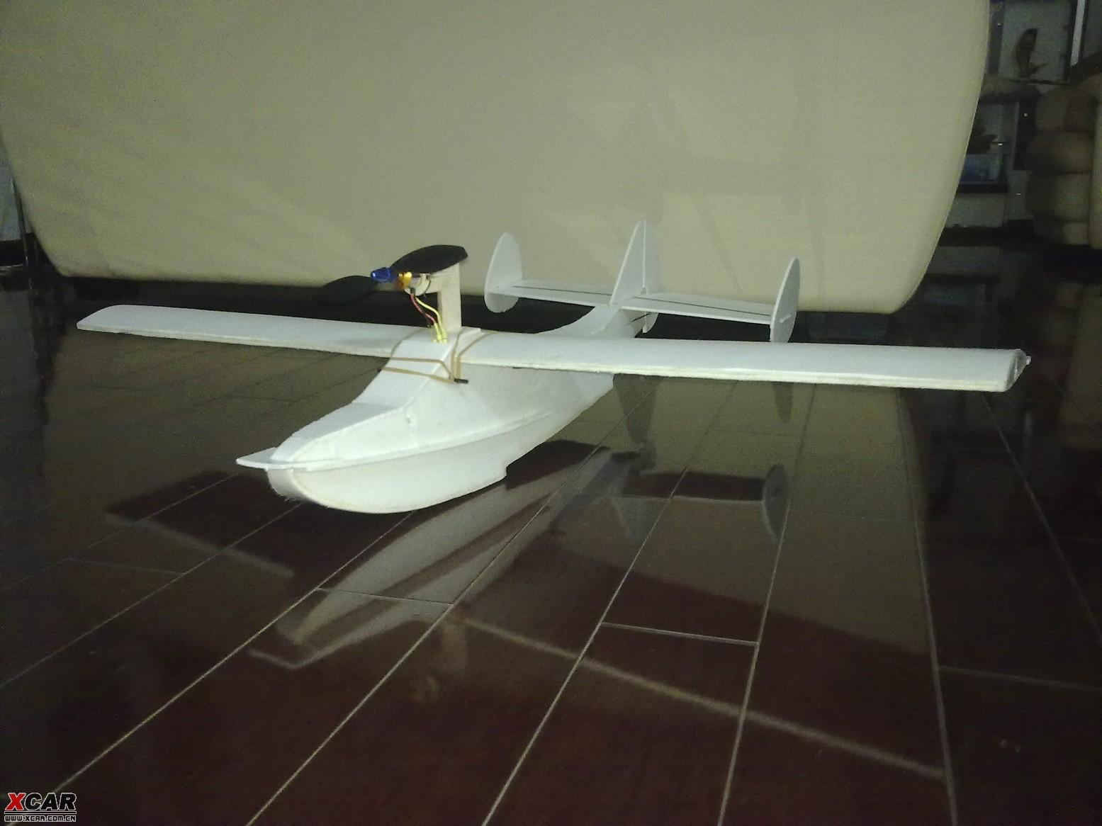 水上飞机,公鸭号.大图杀猫