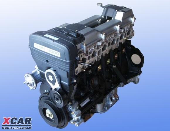 丰田2jz发动机正时图