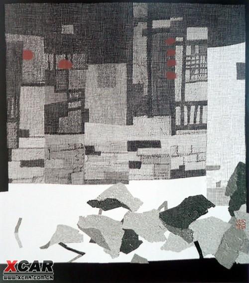 十堰美术馆d画展_惊天视界3D魔幻艺术画展在十堰美术馆奇幻