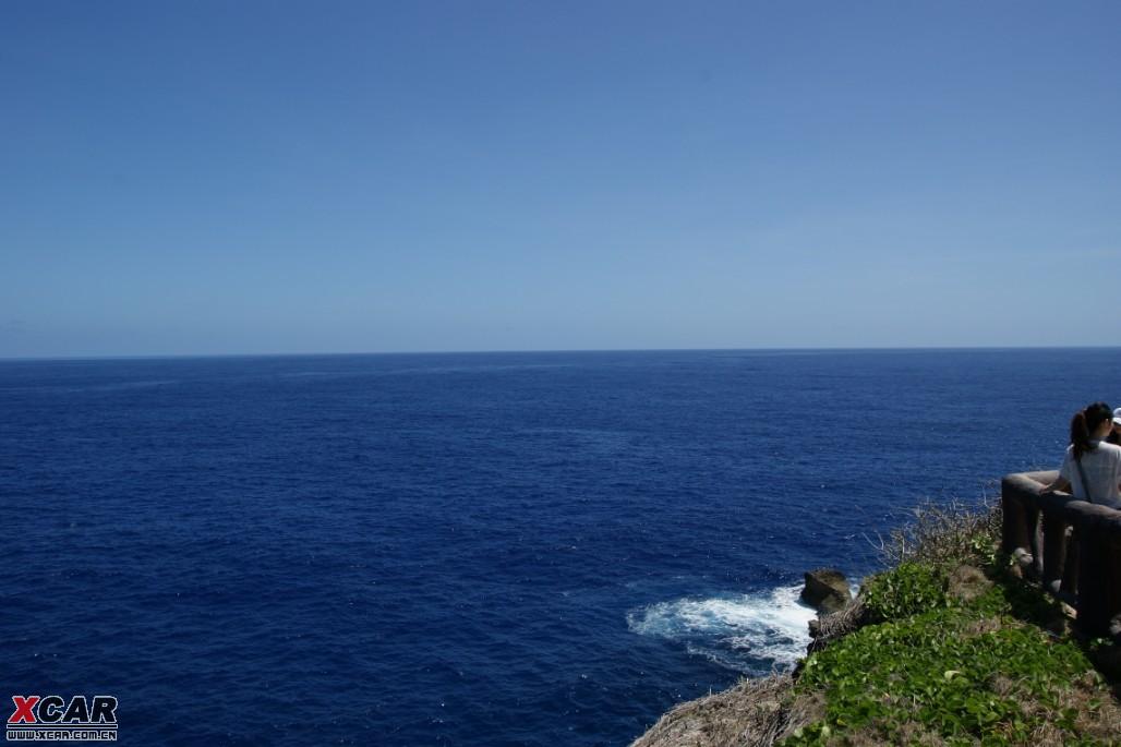 美国.塞班岛 蓝天 白云 沙滩