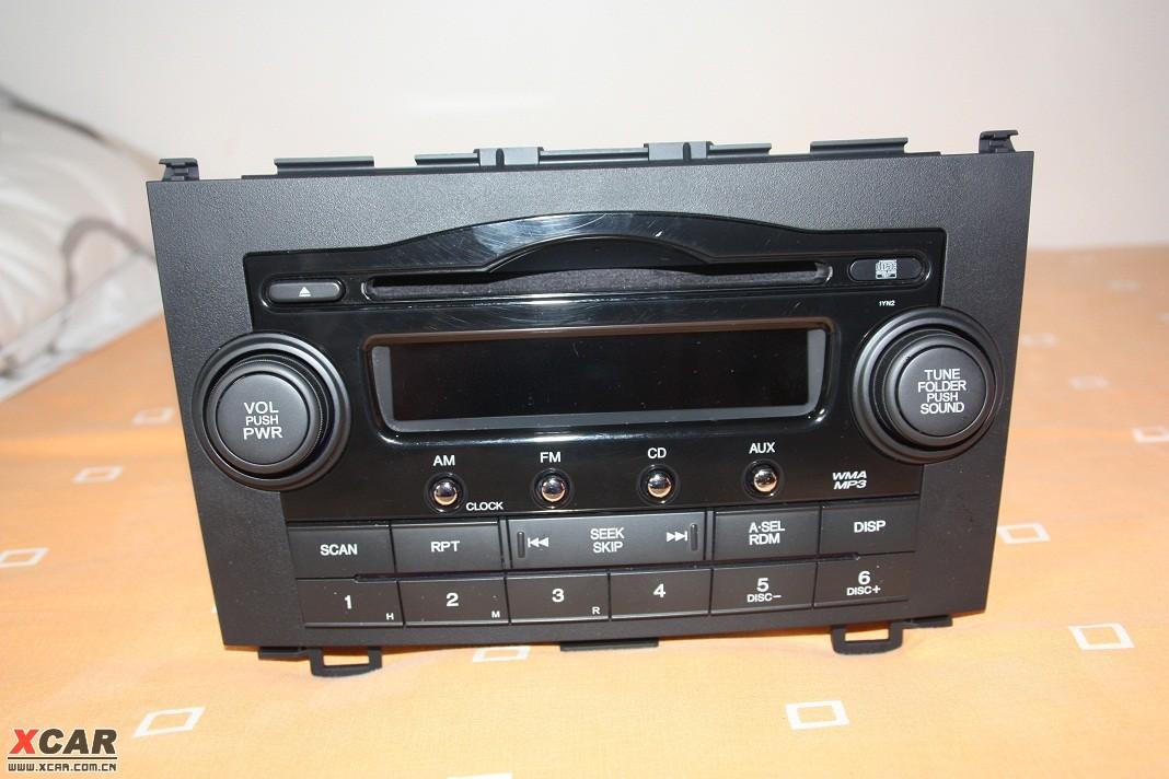 丰田cd机 接线 图: 卡罗拉单碟cd接线图-卡罗拉单碟cd接线图高清图片