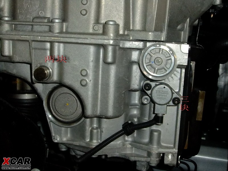 408at变速箱油滤芯可以更换了?