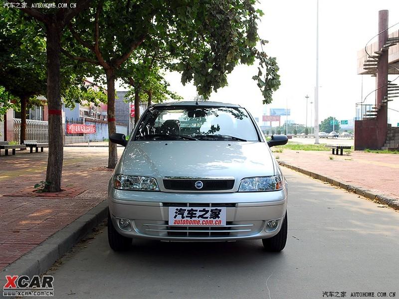 重大发现 北京祁家园车祸的菲亚特很有可能是三厢的 高清图片