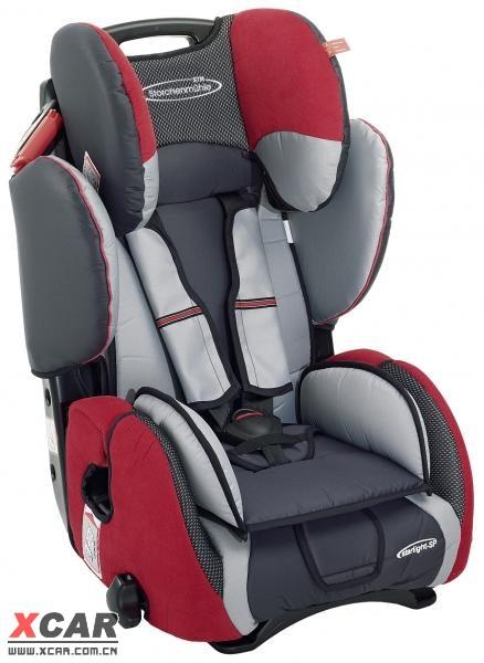 想在x1上安装儿童座椅!
