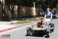 斯坦福大学生打造廉价电动车