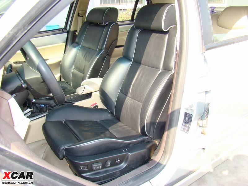 最详细的骏捷改宝马740座椅作业,逐步更新中高清图片