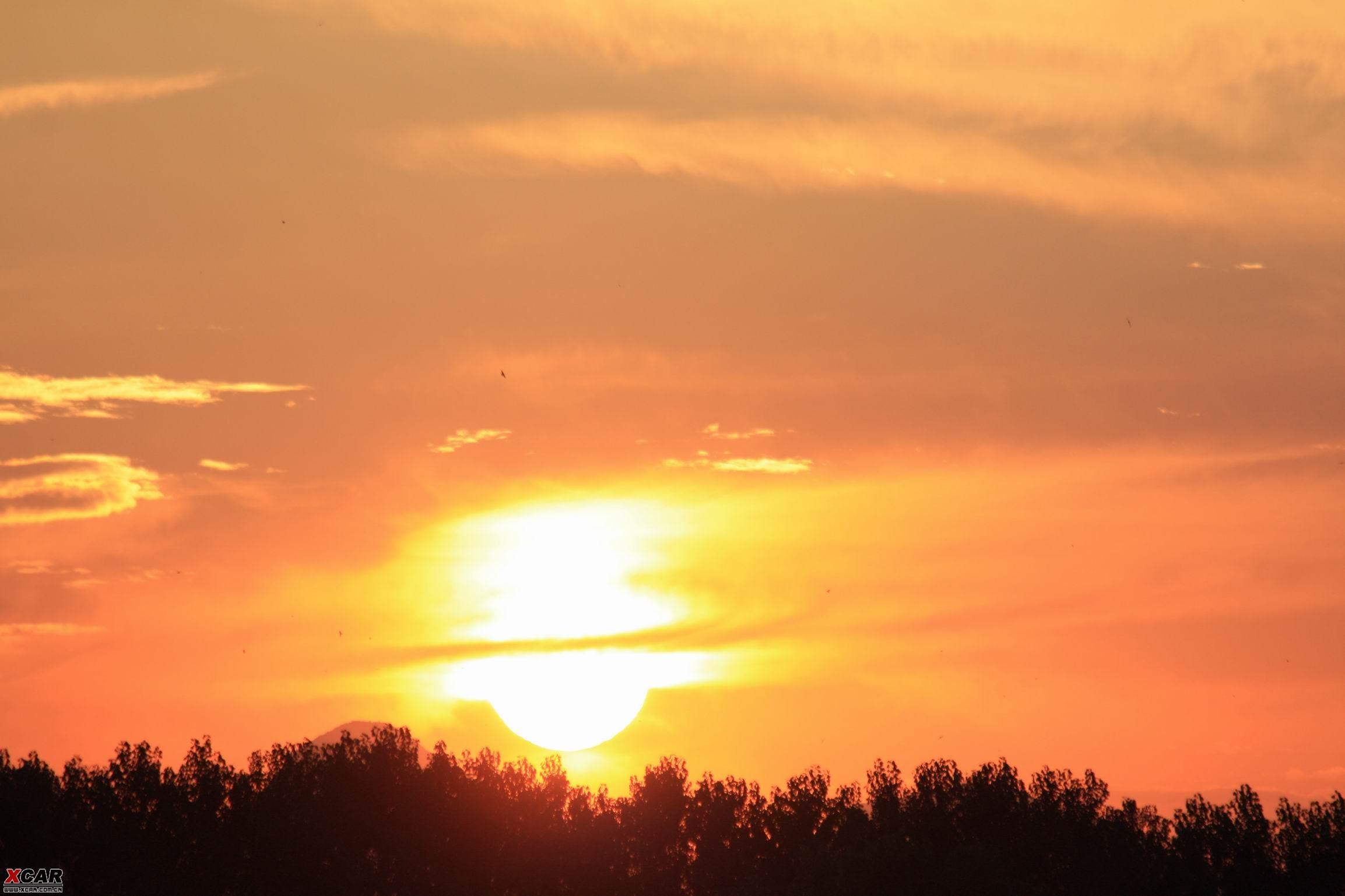 风景图片最美太阳