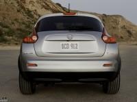 2011 Nissan Juke 细节实拍图--求米不求精