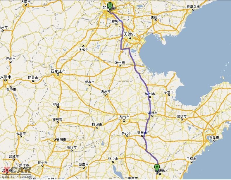 莱城区地图高清版