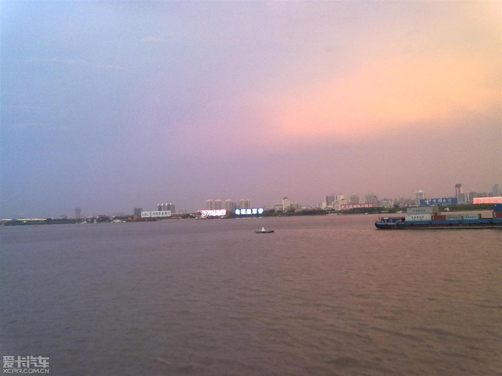 清江河的相片