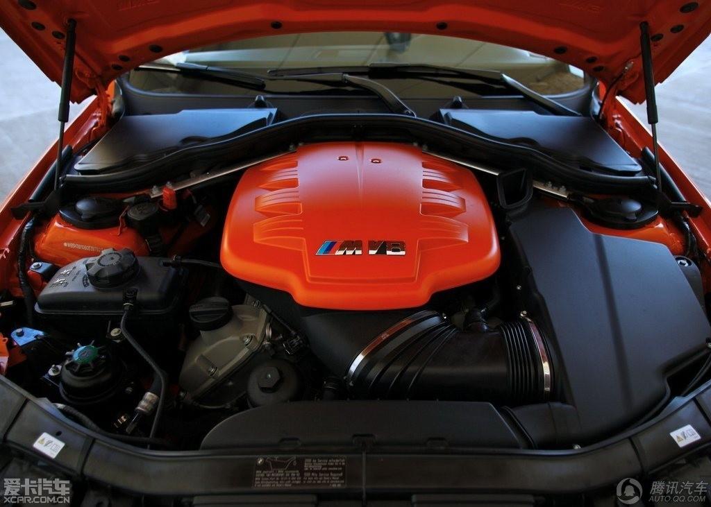 宝马M3 GTS将进口国内,赛车式尾翼意味着恐怖性能高清图片
