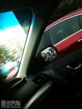 【黑丝日记】(13)-送去喷漆的路上有君威美女看我的车