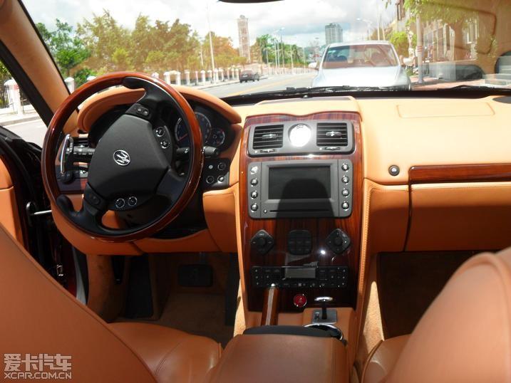 【精华】玛莎拉蒂总裁 车钥匙   玛莎拉蒂granturismo 2007高清图片