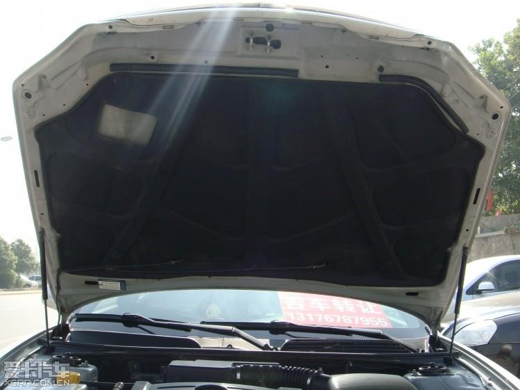 山东邹城5.98w卖05年极品雪弗兰景程私家车高清图片