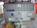 骊威装逍客2010款带CD倒车影像;mp3.AUX线路输入功能/40元成本加装LED后备箱灯与顶灯