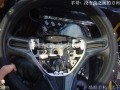 本田飞度升级定速巡航音响控制多功能方向盘按键