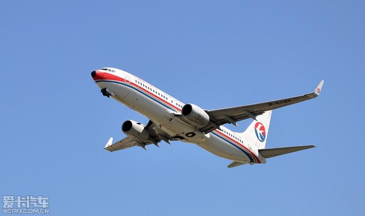组民航飞机图片