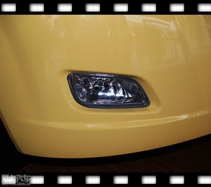 有华丽的辞藻 威志V2 黑珍珠1.3L手动舒适版用车记高清图片