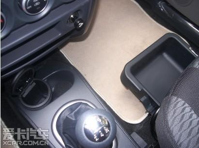 【长安cx20 本人全国第一个正式提车的,持续交作业】-购车网高清图片