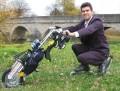 电动单轮车!