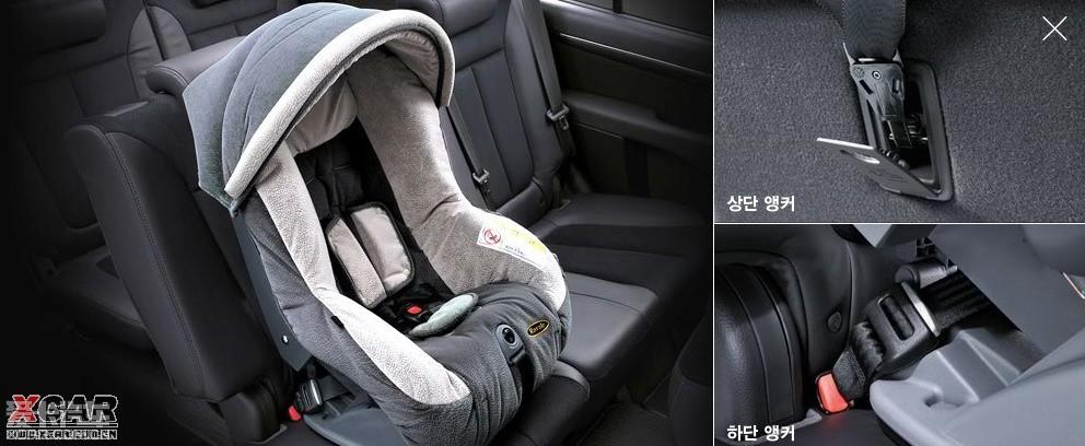 0-4岁的儿童安全座椅,因为婴儿15个月前需要反向安装