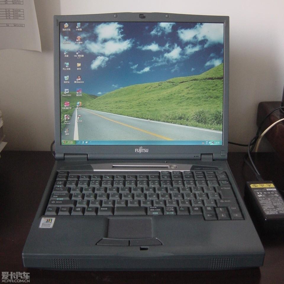 老笔记本 配件 12寸液晶 c150对讲机 餐具 索纳塔中网高清图片
