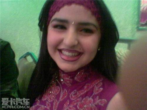 作照2阿拉伯美女
