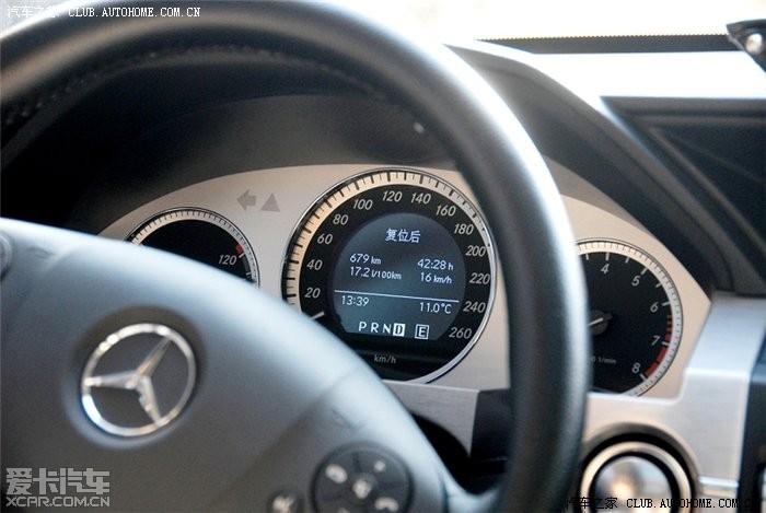 从奔驰glk300油耗看科帕奇3.2油耗 高清图片