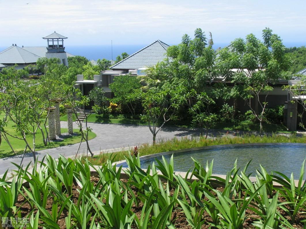 巴厘岛游记一:悦榕庄,悬崖上的私人泳池别墅~~~~精华