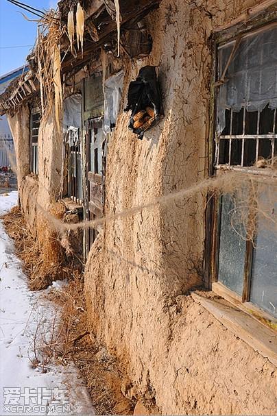 【精华】农村的老房子