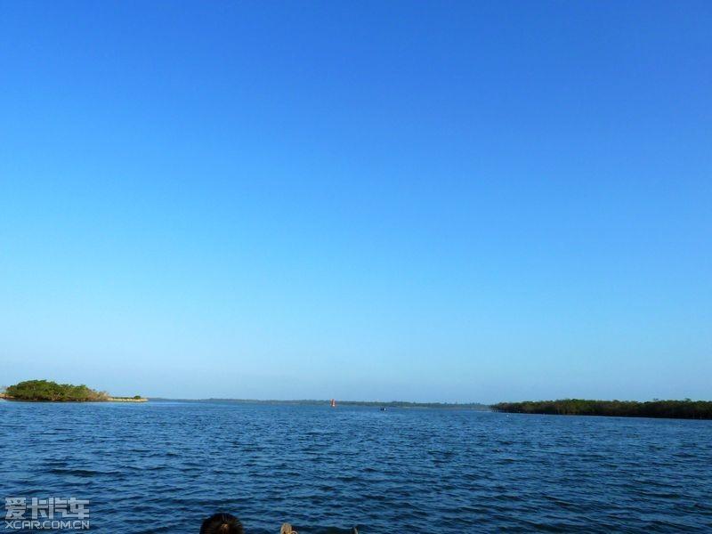 老马游记--2011年春节人均2800元自驾海南游(东郊椰林,月亮湾,石梅湾
